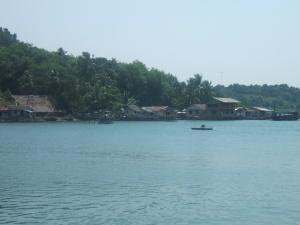 Hampir seabad merdeka pulau-pulau ini belum terjamah listrik