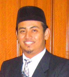 Zulzaidi bin Mahmod