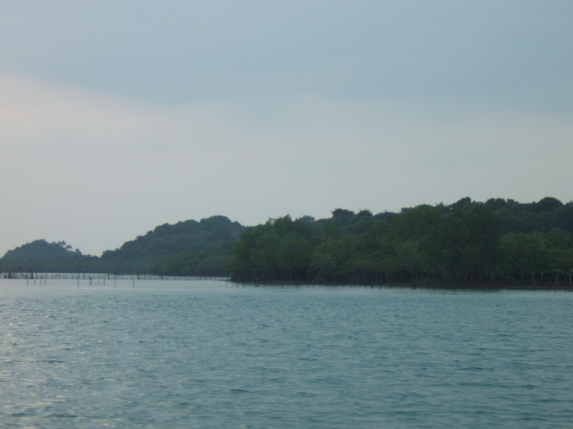 Pulau Pulau Di Batam Yang Telah Menjadi Milik Pribadi
