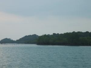 Pulau Pulau ini telah dimiliki orang semua