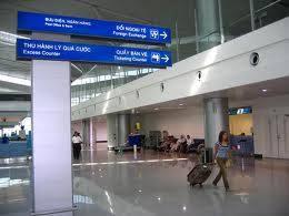 lapangan terbang ho chi minh vietnam