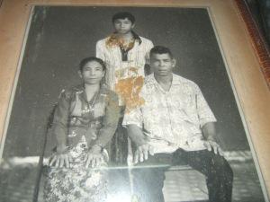 gambar pak Arik sewaktu muda