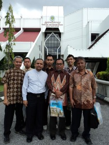 Pusat Dakwa Islam Brunei