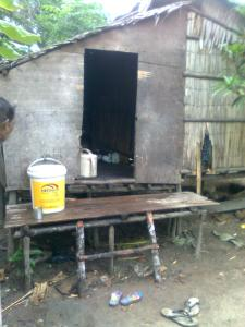 rumah Pak Manan