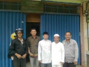 Jamaah Ahmadiyah di Batam