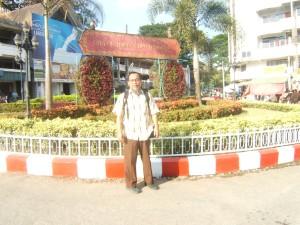 Ta Chi Lek Myanmar