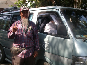 Muhammadiyah Internasional telah lama bergerak ke daerah Junta Militer ini