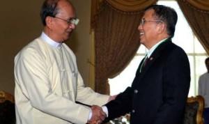 ketua-umum-palang-merah-indonesia-pmi-jusuf-kalla-presiden - myanmar