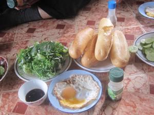 sarapan pagi khas vietnam