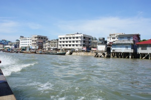 Kota Kok Song Myanmar
