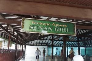 Makam Sunan Giri