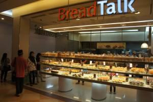 Kisah toko roti terkenal di Indonesia ini dalam menyikapi sertifikat Halal....................terus dipantau oleh Buletin Jumat