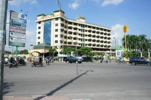 Hotel Madani Medan