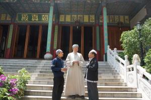 Imam masjid Kunming