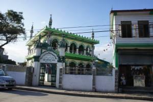 masjid atap dunia
