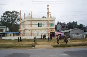 masjid atap dunia1