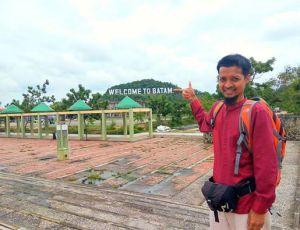 Selamat datang di Batam